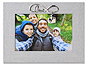 Lawrence 6x4 Infinity Expression Frame - Family