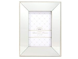 Lawrence 4x6 Ashton Mirror Picture Frame