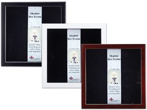 Lawrence Deep Shadow Box Display Frame 12x12