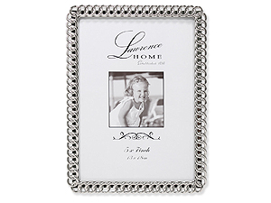 Lawrence 5x7 Eternity Rings Frame
