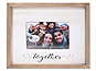 Lawrence 4x6 Farmhouse Wood Frame - Together