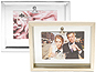 Lawrence 6x4 Luxe Mirror Clip Picture Frame