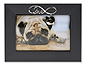 Lawrence 6x4 Infinity Expression Frame - Paw Print
