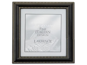 Lawrence Oil Rubbed Bronze Metal Frame For 5x5