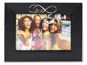 Lawrence 6x4 Infinity Expression Frame - Friends