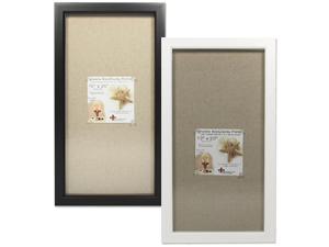Lawrence Scrapbook Shadow Box Frame 10x20