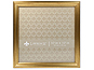 Lawrence Sutter Burnished Gold Frame For 10x10