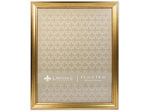Lawrence Sutter Burnished Gold Frame For 11x14