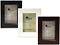 Lawrence Shadow Box & Photo Display Frame 2.5x3.5