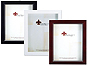 Lawrence Shadow Box & Photo Display Frame 8x10