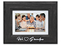 Lawrence We Love Grandpa Picture Frame with Mat - Willow Black