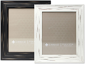 Lawrence 8x10 Weathered Richmond Picture Frame