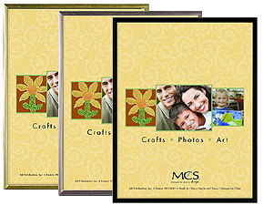 MCS 4x6 Multipurpose Picture Frame