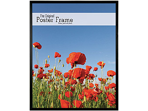 MCS Original Poster Frames - Corrugated Back