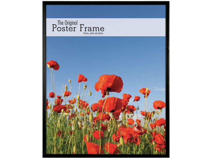 16x20 poster frame corrugated back discount on mcs 16x20 poster frame ...