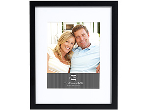 Prinz Gallery Expressions Picture Frame 11x14 For 8x10