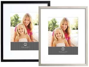 Prinz Gallery Expressions Picture Frame 16x20 For 11x14