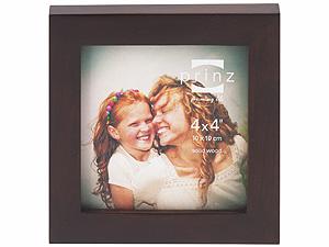 Prinz Mercer 4x4 Wood Picture Frame