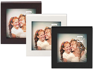 prinz mercer 4x4 wood picture frame