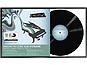 MCS Deluxe Record Album Frame