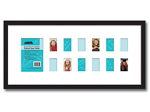 MCS 24x11 School Days Picture Frame