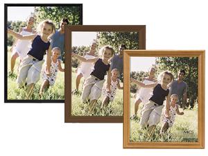 MCS 11x14 Solid Wood Value Frame