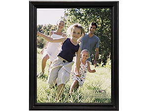 MCS 8-1/2x11 Solid Wood Value Frame