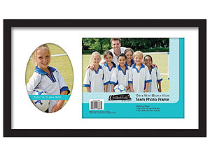 MCS Team Photo Frame 8x10 (Large)