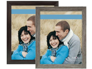 MCS Value Table Top Picture Frames