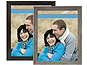 MCS Value Table Top Picture Frame 8x10