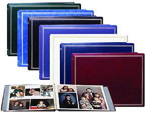 Pioneer Jmv 207 Adhesive Magnetic Photo Album