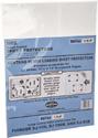 Pioneer SJ-100 Side Loading Sheet Protectors (10 Pack)