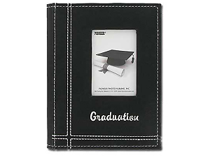 Pioneer 4x6 Graduation Photo Album