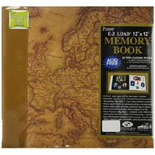 Pioneer MB-10D 12x12 Design Cover Memory Book