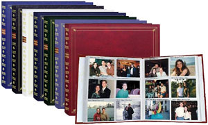 Pioneer MP-300 Photo Album For 3-1/2x5