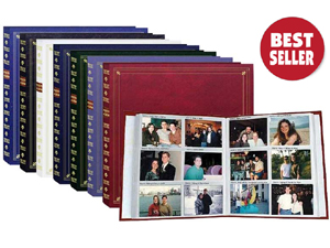 mp 46 large photo album for 4x6
