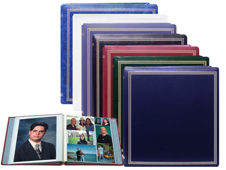 Pioneer Photo Albums Regular Size Magnetic Photo Album Refill PMV