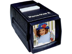 Pana-Vue 2 Compact Illuminated Slide Viewer