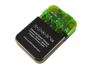 C4 Universal Quick Charger