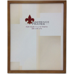 8x12 picture frames lawrence 8x12 wood frame