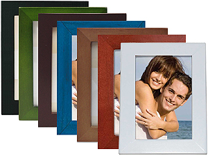 Lawrence 2-1/2x3-1/2 Wood Frame