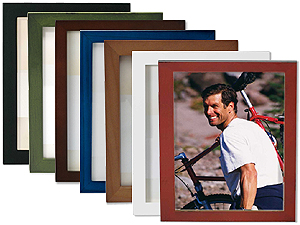 Lawrence 5x7 Wood Frame