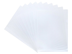 Sheet Protectors For 19x25 Giant Oversized Scrapbook (25 Pack)