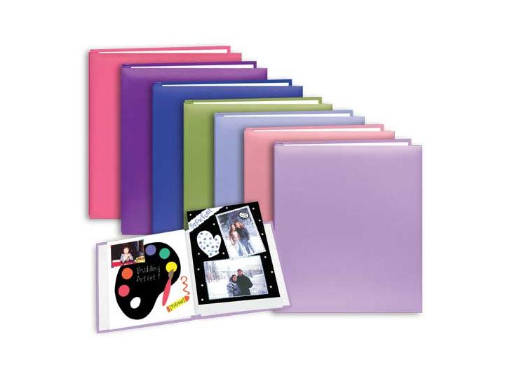 Pioneer Mb 811p 8 1 2x11 Pastel Memory Book