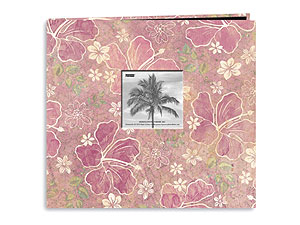Pioneer MB-10TRP 12x12 Tropical Scrapbook