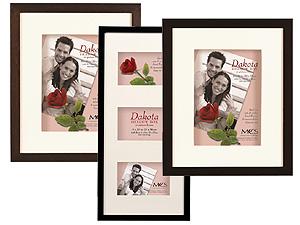 MCS Dakota Shadow Box Frames