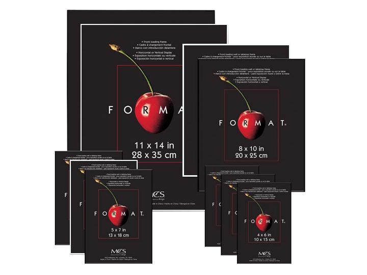 Mcs Format Frames