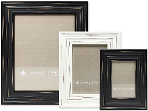 Lawrence Weathered Richmond Picture Frames