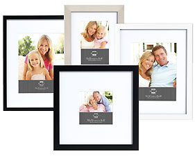 Prinz Gallery Expressions Picture Frames