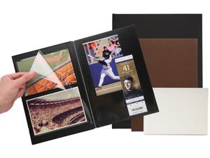 Itoya Repositionable Presentation Albums